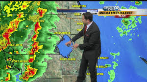 Florida Radar Weather Map by South Florida Tuesday Morning Forecast 2 16 16 Youtube