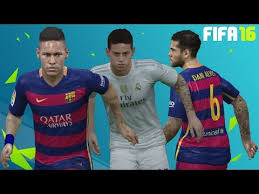 fifa 16 messi tattoo xbox 360 fifa 16 player tattoos update ft neymar rodríguez moreno and