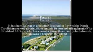 Island Top Figure Eight Island Top 5 Facts Youtube