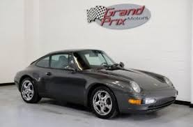 911 porsche 1995 for sale 1995 porsche 911 for sale in
