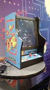 Galaga Arcade Cabinet Arcade Games Maine Home Recreation