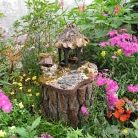 harmonious simple garden inspiring design introduces charming