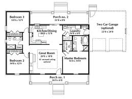 one story cottage style house plans 1 story house floor plans poradnikslubny info
