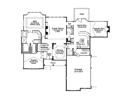 luxury plans monaco bay traditional home plan 007d 0132 house plans and more
