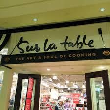 Sur La Table Coupon Code Sur La Table 106 Photos U0026 103 Reviews Kitchen U0026 Bath 3333