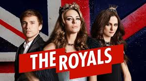 Seeking Strain Episode The Royals Episode 4 03 Seek For Thy Noble In The Dust