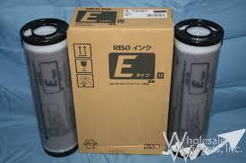 Toner Riso riso rz s 7206 brown ink for use in s7206 s 7206 s4277 s 4277