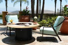 Stratford Patio Furniture Mallin Stratford Cushion Club Chair Leisure Living