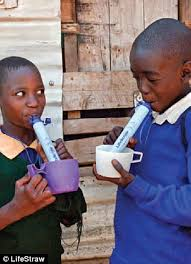 African Kid Meme Clean Water - the lifestraw a portable water filter that could save millions of