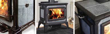 Heritage Soapstone Wood Stove Hearthstone Wood And Gas Fired Stoves And Fireplace Inserts Home