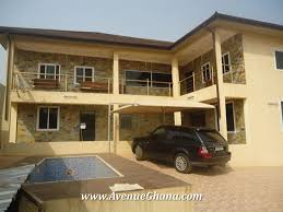 House With 4 Bedrooms 5 Bedroom House For Sale At Ashongman Estates Accra Ghana Accra