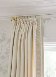 Curtain Trim Ideas Home Decorating Ideas Window Treatments Colored Drapery