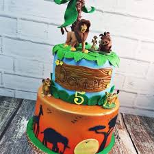 lion king cake toppers nashville gallery
