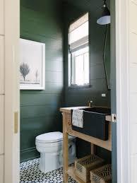 Powder Room Cabinet Rooms Viewer Hgtv