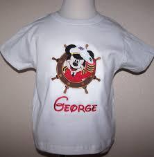 custom embroidery shirts home disney cruise resort disney cruise shirt custom