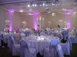 wedding backdrop hire northtonshire party linen turning ordinary spaces into extraordinary places