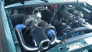 ford ranger turbo kit rear mount turbo page 6 powerstrokenation ford powerstroke