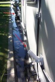 Hardtop Awnings For Trailers Diy Inexpensive Pop Up Camper Awning Camping Pinterest