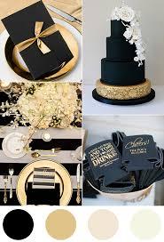 Black Wedding Invitations Wedding Invitations Simple Damask Black Pocket Gold Ribbon
