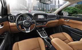 kia steering wheel picture kia salons steering wheel kx3 automobile