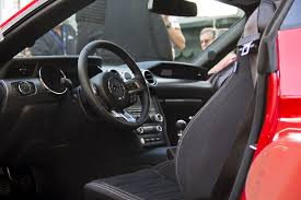 2015 ford mustang hollywood debut modified