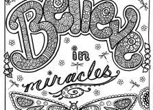 pretty coloring pages adults colorings
