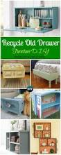 Diy Easy Furniture Ideas Best 25 Old Drawers Ideas Only On Pinterest Drawer Ideas