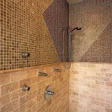 Mosaic Bathroom Wall Tile Ideas Mesmerizing Interior Design Ideas - Bathroom mosaic tile designs