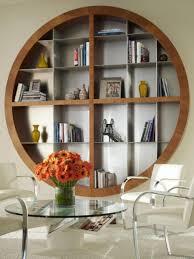 stunning mid century bookcase within the modern design mid