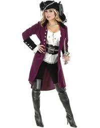 Halloween Pirate Costumes Pirate Lady Costume Classic Halloween Classic