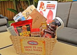 grilling gift basket s day gift ideas for the foodie grillgirl healthy