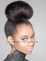 black hair buns cute buns for black hair hairstyle foк women man