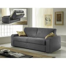 canapé convertible microfibre canapé lit microfibre maison et mobilier d intérieur