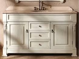 60 inch single sink vanity