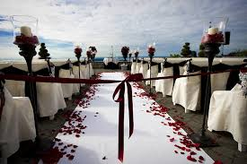 wedding planners make your marriage memorable with proper wedding planners