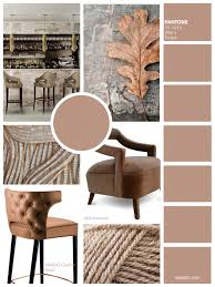 warm taupe 9 amazing mood boards to inspire your next fall home