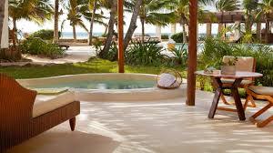 ocean view villas viceroy riviera maya