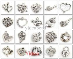 Personalized Charms Bulk 116 Best Charms Bracelet Images On Pinterest Charm Bracelets