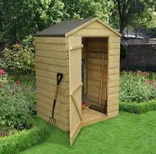 garden sheds small interior design