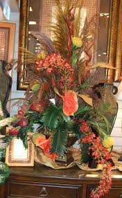 Silk Flower Arrangements For Dining Room Table Large Flower Arrangement Ideas Silk Flowers Arrangements And