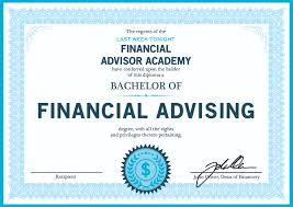 Certified Financial Planner Resume Why You Want A Certified Financial Planner Why I Don U0027t Want To
