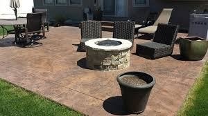 Patio Concrete Designs Utah U0027s Concrete Design Repair Resurfacing Acid Stain Contractor