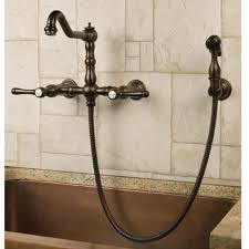 wall mount faucet kitchen kitchen sink wall faucets
