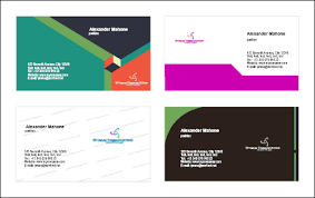 Creating Business Card 6 Tips For Creating Artist Business Cards That Actually Help Sell