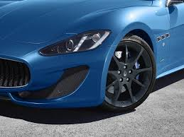 maserati wrapped the 2013 maserati gran turismo sport change is good