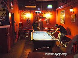 bars with pool tables near me rocking penang pubs and thirst quenching penang bars
