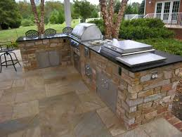 outdoor kitchen pictures and ideas gallery outdoor kitchens basnight land lawn