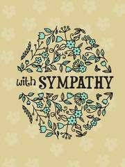 sympathy cards free printable sympathy cards create and print free printable
