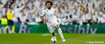 Real Madrid Marcelo Is Real Madrid S Leading Assist Provider Real Madrid Cf
