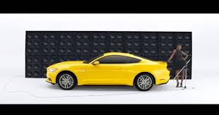 steve mcqueen mustang commercial ford mustang commercials huawei p9